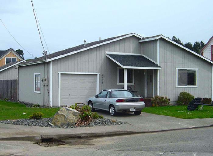 321 House | Residential Rentals | Kramer Investment Corporation