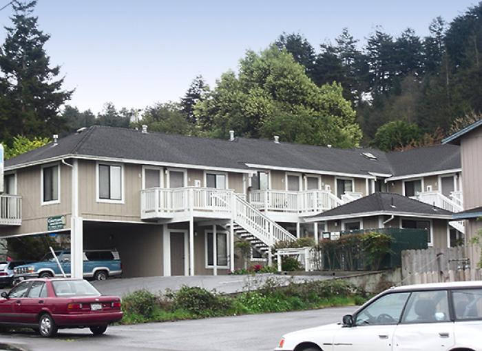 Arcata Ca Apartments