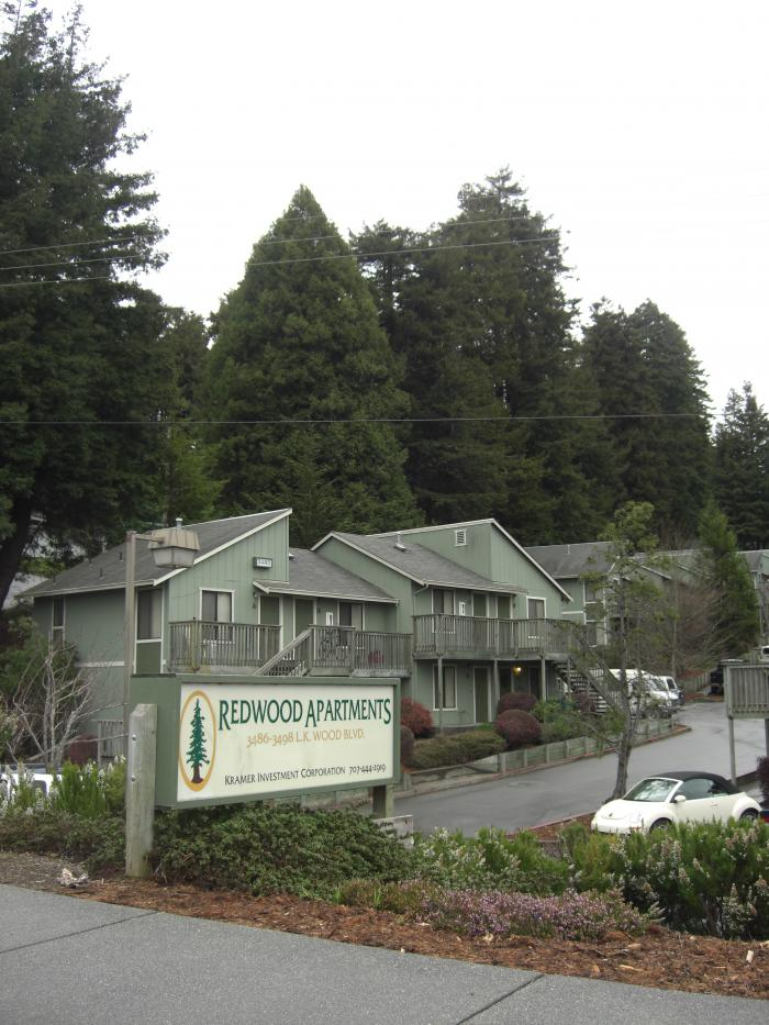 Senior Apartments In Eureka Ca